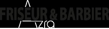 Friseur Barbier Azra Logo